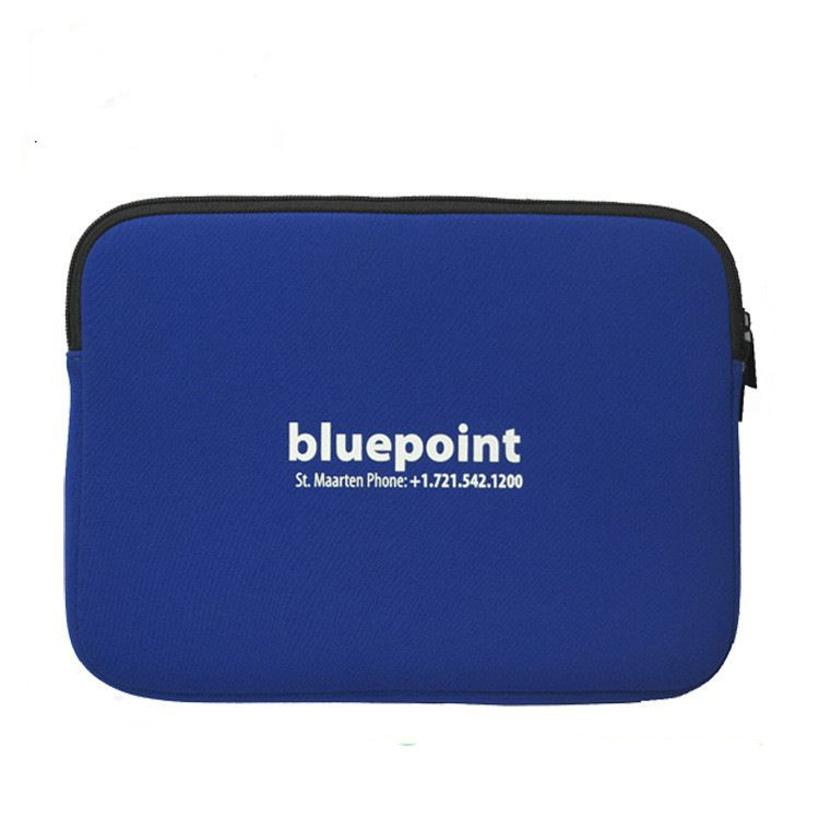 Latest Customized Neoprene Messenger Laptop Bag For Ipad