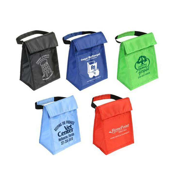 PROMO insulated lunch bag