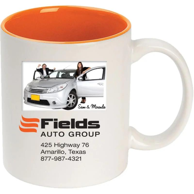 Wholesale Custom Logo printed coffee mugs Free Logo Coffee ...