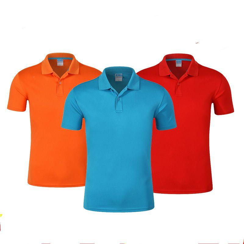 Quick-dry,dry fit polo shirts