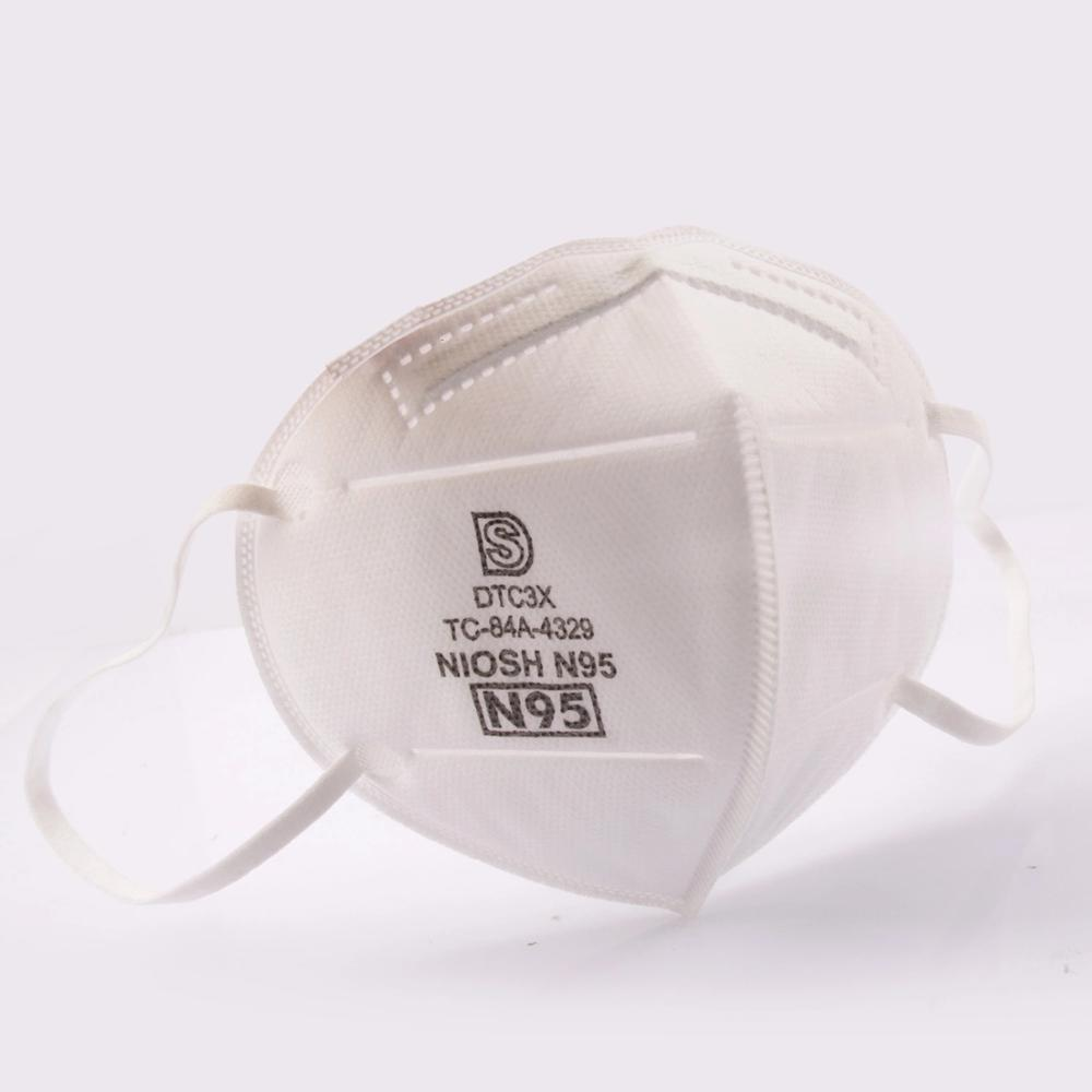 protection Face Mask N95 with CE and FDA Anti virus N95 face mask